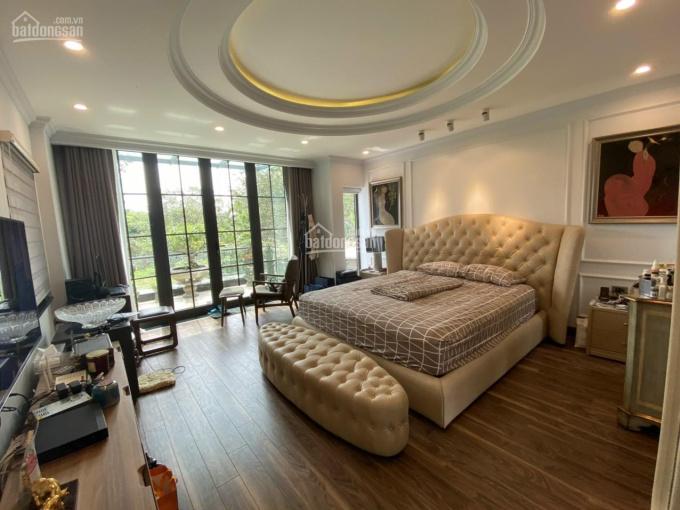Bán gấp biệt thự Long Việt, Quang Minh, 241m2 hoàn thiện nội thất đẹp, giá tốt ảnh 0