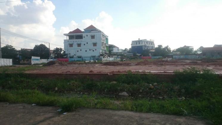 Bán đất thổ cư, đường Hoàng Minh Chánh, gần chợ Hóa An, giá 1.85 tỷ ảnh 0