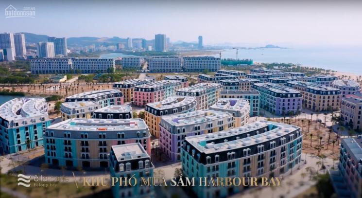 Tôi chính chủ bán căn biệt thự góc tại dự án Harbor Bay bán đảo 2 Bim Group giá tốt vị trí đẹp ảnh 0
