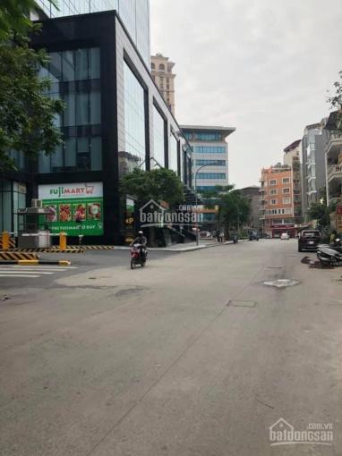 Phân lô Vip Hoàng Cầu, Đống Đa, ô tô tránh vào nhà kinh doanh ba mặt thoáng vĩnh viễn, NH nhà đẹp ảnh 0