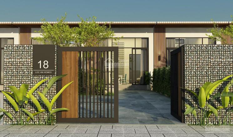 Lộc An Sandy Home 3 - cơ hội đầu tư sinh lời ngay sân bay Hồ Tràm, giá từ 6tr/m2, SHR, 0933752786 ảnh 0