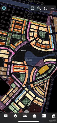Bán liền kề 90m2 hoàn thiện khu trung tâm Ecorivers Hải Dương giá tốt hơn hàng xóm LH: 0966770494 ảnh 0