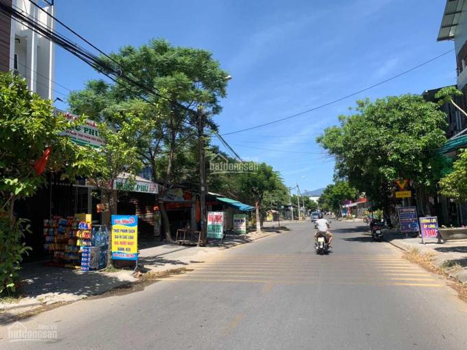 Bán đất 2 mặt tiền Nguyễn Đinh Tứ, Cẩm Lệ. Vị trí kinh doanh, giá tốt ảnh 0