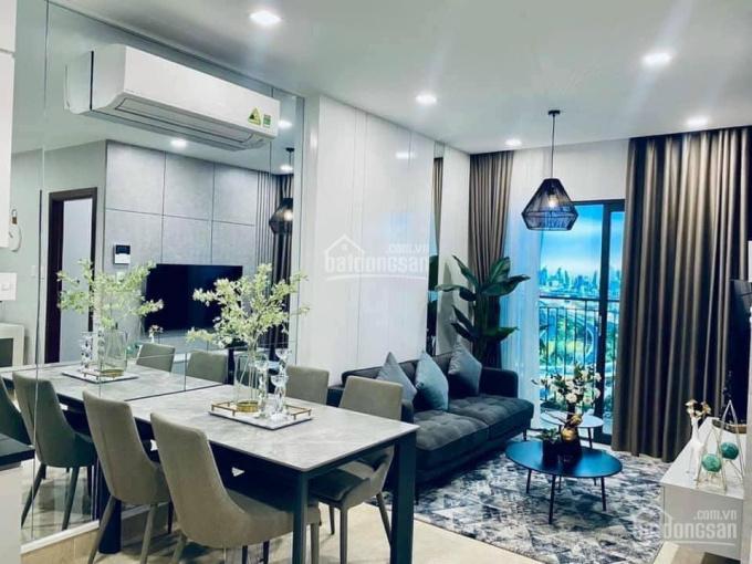 Kim Oanh Group ra mắt căn hộ Legacy Central - vay 0% lãi suất 18 tháng, chiết khấu từ 2 - 25% ảnh 0