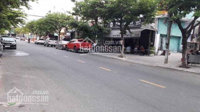 Bán nhà 4 tầng kiệt ô tô đường Nguyễn Thị Minh Khai ảnh 0
