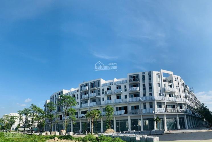 17 tỷ lô 75m2 suất ngoại giao có giá tốt nhất thị trường trực tiếP CĐT - The Manor - Nguyễn Xiển ảnh 0