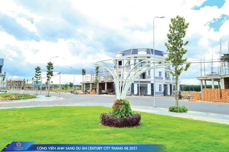 Bán đất nền Century City, gần sân bay QT Long Thành, sổ riêng từng nền 0901286579 ảnh 0