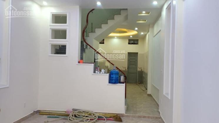 Bán nhà 4 tầng tại Sở Dầu, Hồng Bàng, giá 2,6 tỷ. LH 0334842684 ảnh 0