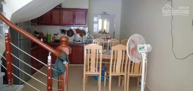 Bán căn nhà 3,5 tầng 50.4m2 ô tô đỗ cửa tại Sở Dầu, Hồng Bàng giá chỉ 2,2 tỷ - LH 0977.942.670 ảnh 0