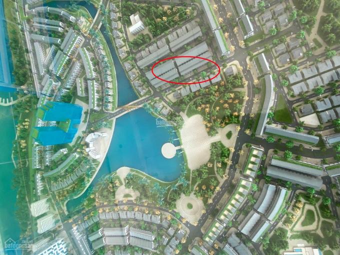 Liền kề chân cầu Ánh Dương, KĐT Ecorivers Hải Dương DT 100m2, liên hệ 0899866266 ảnh 0