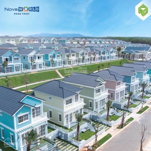 Bán biệt thự biển 8x20m NovaWorld Phan Thiết 9.9 tỷ, thanh toán 30% nhận nhà ngay. LH: 0909836831 ảnh 0