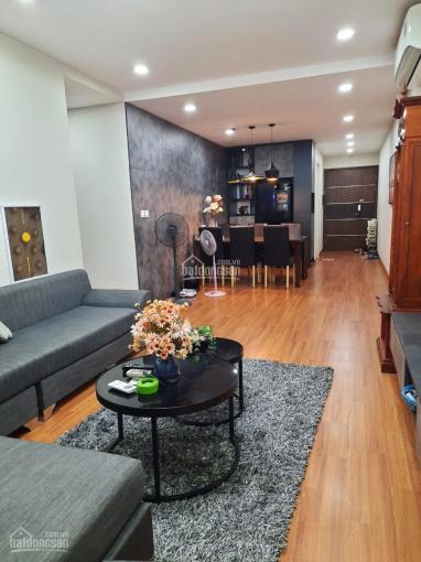 Bán căn góc 3PN 2VS diện tích 102.5m2, full nội thất tại chung cư cao cấp GoldSeason 47 Nguyễn Tuân ảnh 0