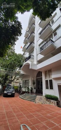 Duy nhất - 1 tòa chung cư mini Triều Khúc, 260m2, 88 phòng full, oto tránh, doanh thu 350 tr/tháng ảnh 0