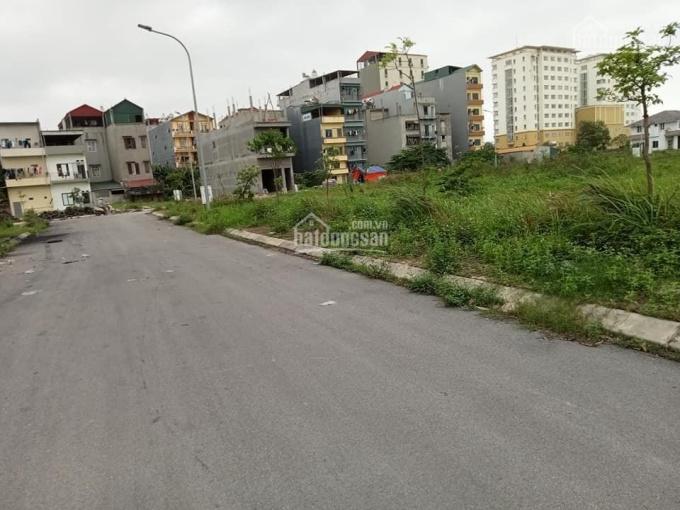 Duy nhất 01 lô 90m2 thông sang KĐT Khai Sơn tại khu đấu giá Đa Tiện, Xuân Lâm, Thuận Thành ảnh 0