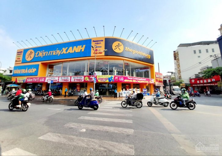 Nhà mặt tiền 4 tầng Nguyễn Văn Hưởng - Thảo Điền Q2, DT 120m2 - Giá 19.8 tỷ. LH 09 0118 0118 ảnh 0