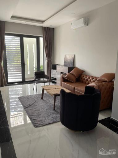 Bán nhà tặng hết nội thất cao cấp khu dân cư Phú Xuân. SD 240m2, giá 6,1 tỷ ảnh 0