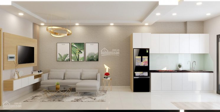 Mua nhà không khó, chỉ 350 triệu sở hữu ngay căn hộ 76m2 tại Tecco Home bình dương ảnh 0