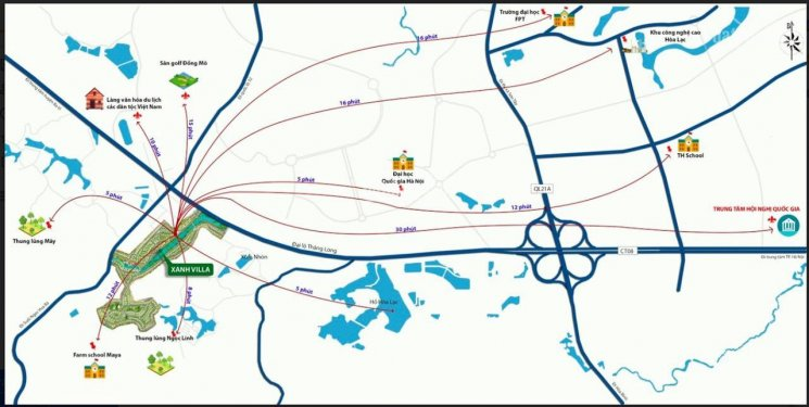 Chính chủ bán căn B9 - 09 khu B dự án Xanh Villas giá hợp lý, LH 0973.6688.73 ảnh 0