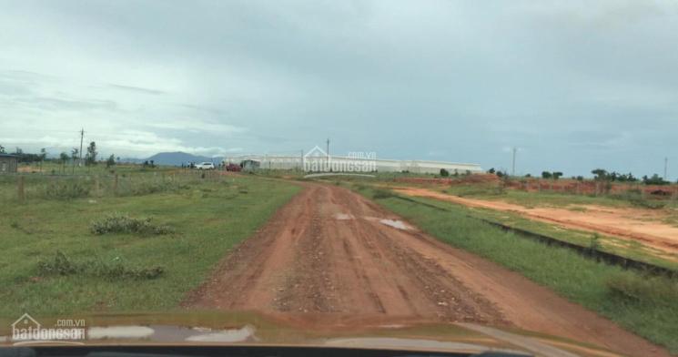 Bán lô đất thuộc diện quy hoạch đất ở đô thị, nằm mặt tiền DT 716 (đường biển), Bắc Bình Bình Thuận ảnh 0