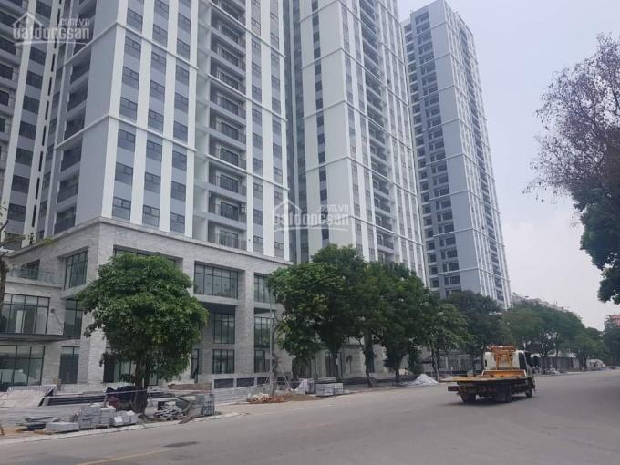 Tôi bán căn 74m2, 2,07 tỷ chung cư Phương Đông Green Park, tòa lâu dài, nhận nhà luôn ảnh 0
