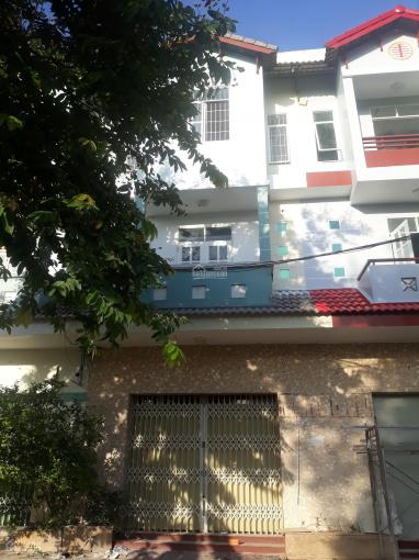 Nhà 1T2L trung tâm Bình Minh, Vĩnh Long ảnh 0