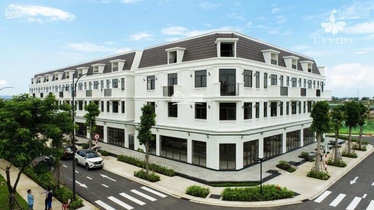 Biệt thự thương mại tại La Vida đẹp hướng Đông Nam ký trực tiếp chủ đầu tư. LH: 0933307407 Ms Tuyền ảnh 0