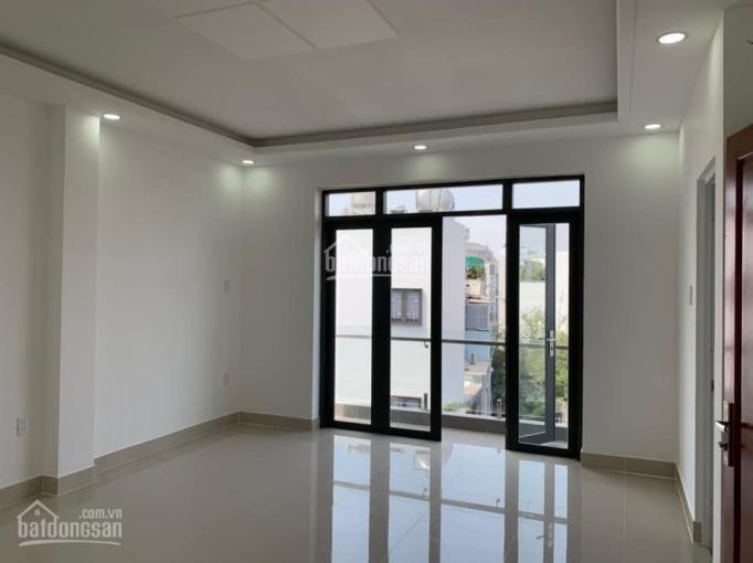 Bán nhà phố 64m2 - 3 tầng Huỳnh Tấn Phát, Phú Thuận, Q 7. Chỉ 4.9 tỷ giá rẻ ảnh 0