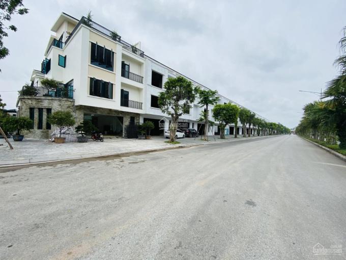 Ecorivers chính chủ gửi bán các căn liền kề, biệt thự LH 0899866266 ảnh 0