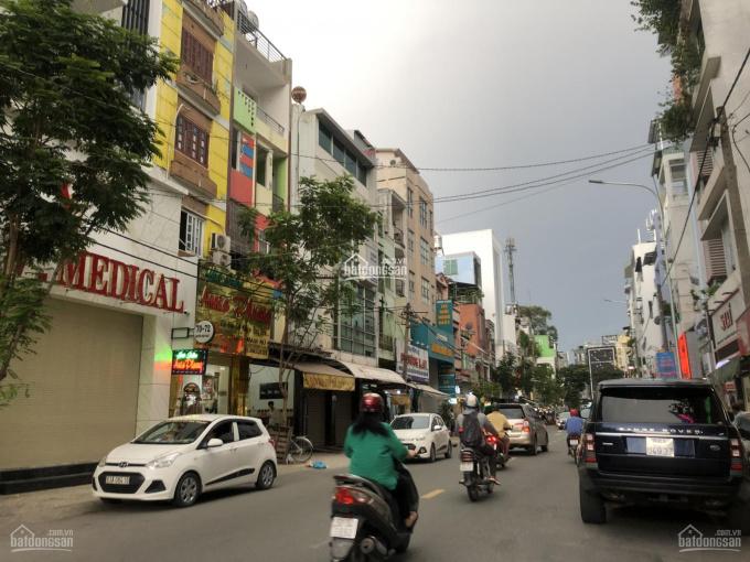 Bán nhà mặt tiền đường Nguyễn Thiện Thuật, Quận 3. DT: 6x22m, giá bán 55 tỷ ảnh 0