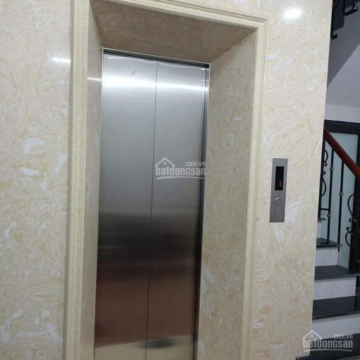 Trung tâm Đống Đa - lô góc - 6 tầng thang máy - kinh doanh cực đỉnh  - giá 8.5 tỷ ảnh 0