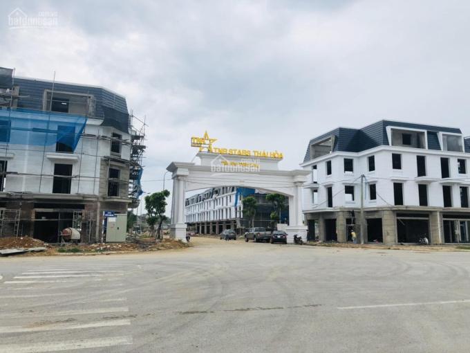 Lô góc duy nhất còn lại tại dự án siêu hot TNR Stars Thái Hòa - giá đầu tư ảnh 0