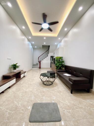 Bán nhà mặt phố Dương Quảng Hàm, KD đỉnh cao, DT 51m2, MT 4,5m, 5T, thông sàn, giá chỉ 9.95 tỷ ảnh 0