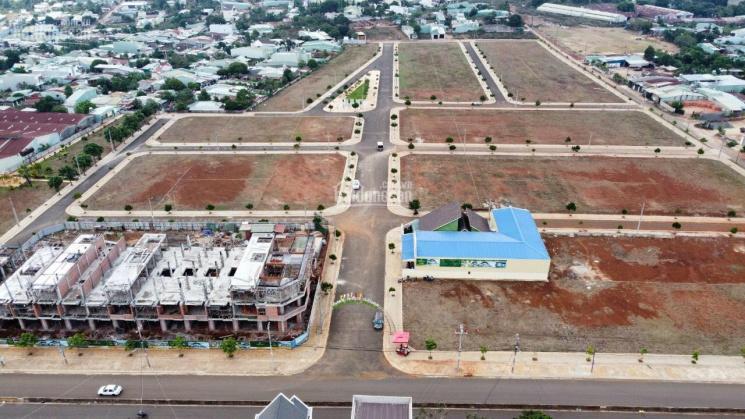 Đầu tư ngay giai đoạn 1 KĐT KĐT SH Green trung tâm TP Pleiku, giá chỉ 14tr5/m2 ảnh 0