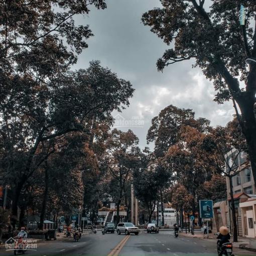 Bán nhà đường Nguyễn Thị Minh Khai, P. Đakao, Quận 1 DT 4.1 x 12.5m, giá 14 tỷ, LH: 0901.888.086 ảnh 0