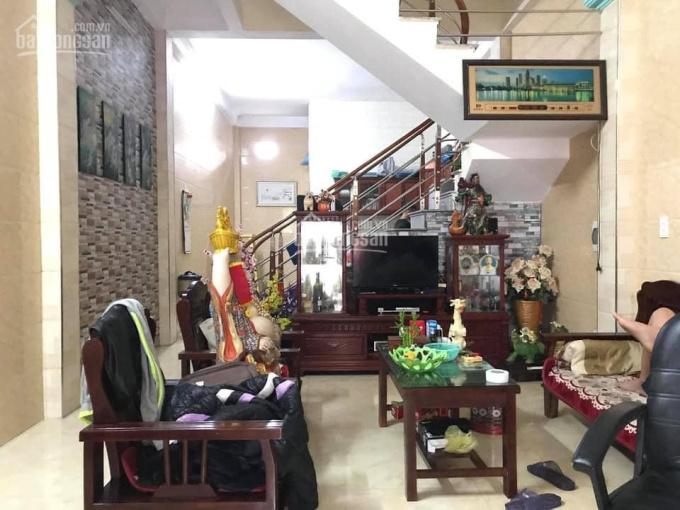 Bán nhà 2,5 tầng 62m2 Cam Lộ, Hùng Vương, Hồng Bang 1,7 tỷ ảnh 0