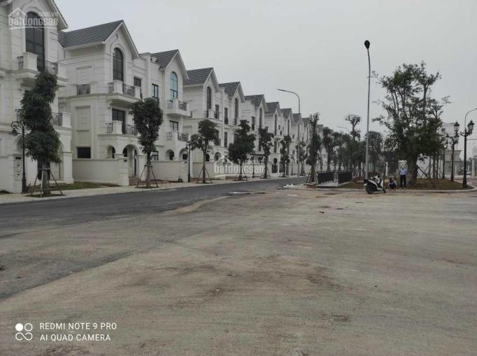Biệt thự song lập ha 03 giá đầu tư 19,6 tỷ bao phí KĐT Vinhomes Ocean Park Gia Lâm, HN ảnh 0