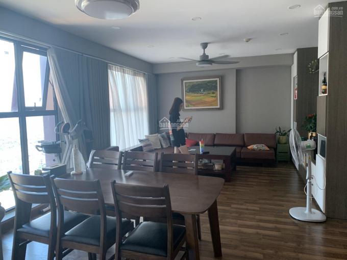 Sang nhượng căn góc 160m2 full nội thất tại Goldmark City, giá 4.x tỷ bao phí, LH 0877839547 ảnh 0