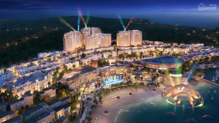 Còn duy nhất suất ngoại giao căn studio dự án Căn hộ view biển Sun Group, TT 800TR, LH 0961617694 ảnh 0