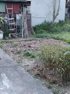 Bán lô đất xã Đông La, Hoài Đức, Hà Nội, diện tích 32m2 mặt tiền 3.8m. Giá 860 triệu ảnh 0