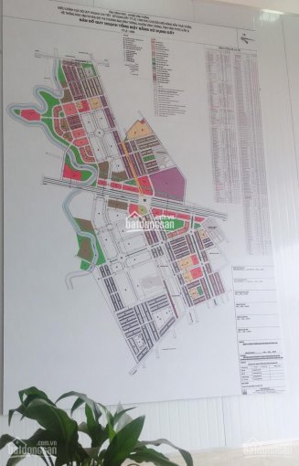 Khu chợ đầu mối nông sản thực phẩm, hệ thống kho vận và khu đô thị thương mại Vĩnh Tường - Gía CĐT ảnh 0