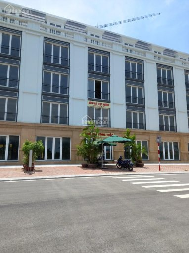 Bán căn nhà đầu ve 5 tầng đại lộ Lê Lợi, TP Thanh Hóa Eurowindow ảnh 0
