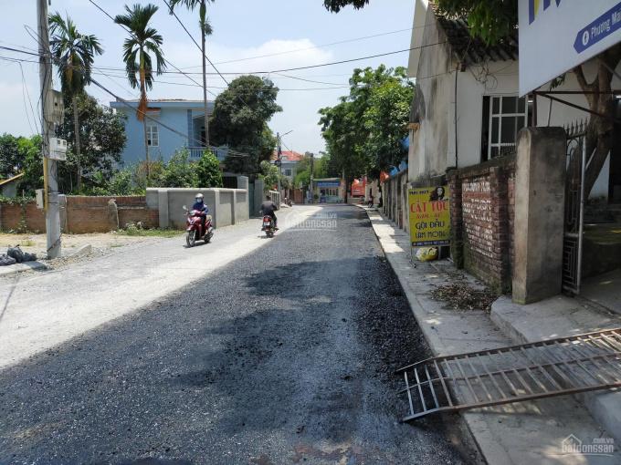 Chính chủ bán lô đất mặt đường Nguyễn Văn Linh, xã Trưng Vương, Thành phố Việt Trì, Phú Thọ ảnh 0