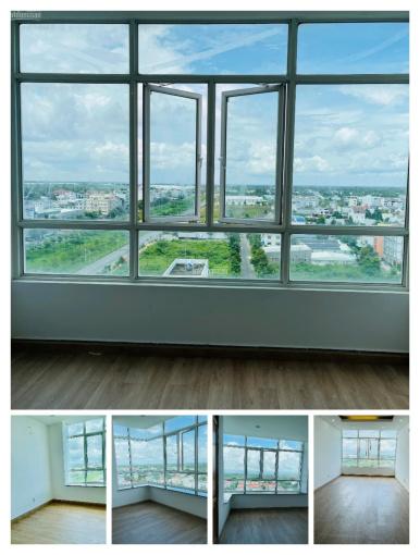 Bán căn hộ góc Tây Nguyên Plaza 3 phòng ngủ 107m2 - giá sốc tháng 7 chỉ 1.39 tỷ ảnh 0