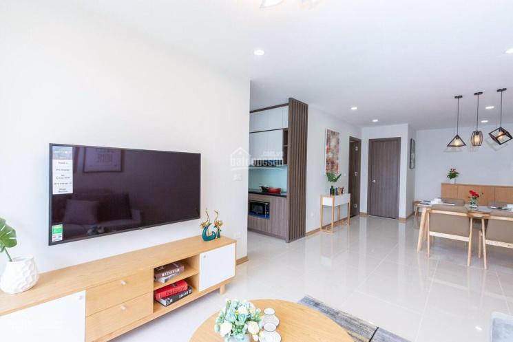 Cần chuyển nhượng căn hộ 2PN, 70.8m2 DV2 06 đã làm full nội thất chưa ở dự án Rose Town 79 Ngọc Hồi ảnh 0