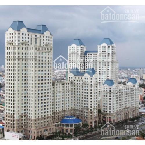 Cho thuê căn hộ chung cư The Manor, 2 phòng ngủ có ban công, nội thất cao cấp giá 15 triệu/tháng ảnh 0