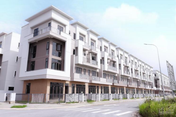 Bán căn liền kề, shophouse 75m2, xây 4 tầng Centa Diamond giá chỉ từ 3 tỷ sổ đỏ lâu dài: 0819866636 ảnh 0