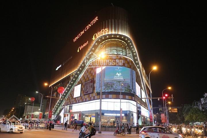 Bán nhà mặt phố Phạm Ngọc Thạch 1100m2, mặt tiền 20m, giá 325 tỷ ảnh 0