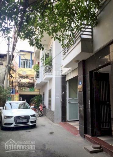Tôi cần bán gấp nhà Trần Phú, Văn Quán, HĐ 35m2 x 5T, lô góc 2 mặt thoáng ô tô đỗ cổng, giá 3,6 tỷ ảnh 0