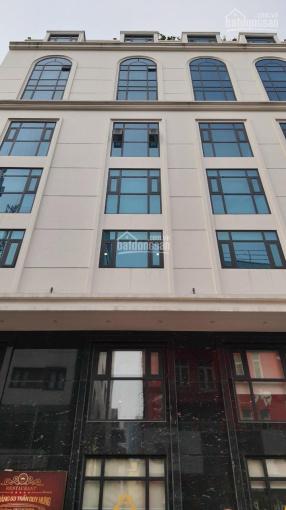Mặt phố Trường Chinh hiếm có khó tìm diện tích gần 700m2 phù hợp xây tòa building ảnh 0