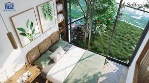 Độc quyền căn hộ studio sân vườn siêu đẹp tòa Haven Park Ecopark, LH booking: 0347642288 ảnh 0